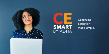 CE Smart by ADHA